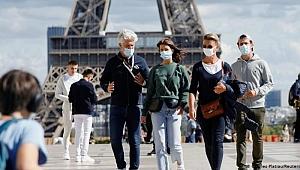Fransa'da şimdi de 'kuş gribi' paniği başladı