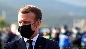 Fransa korona önlemlerini gevşetiyor