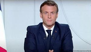 Fransa'nın Dağlık Karabağ'da Rusya ve Türkiye endişesi
