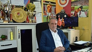 Galatasaray Futbol Okulu Bağcılar'ın Gururu