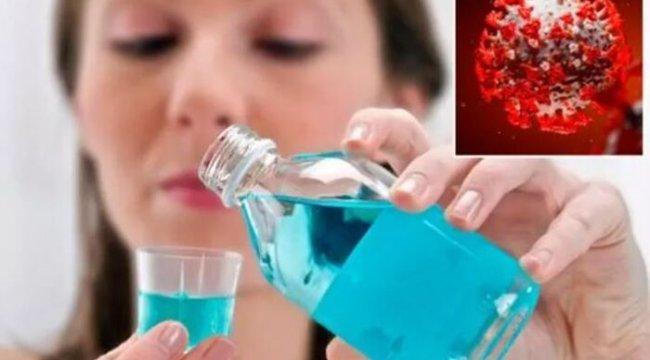 Gargara kullanımı koronavirüse karşı etkili mi?