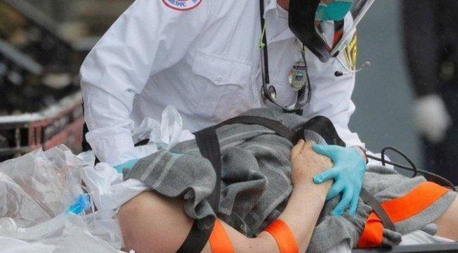 İtalya'da Mart'tan bu yana en yüksek can kaybı