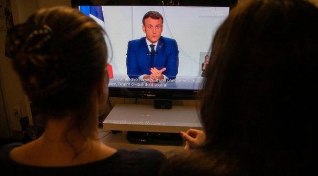 Koronavirüs: Fransa'da Covid-19 aşısı için kampanya düzenlenecek
