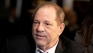 Koronavirüs: Harvey Weinstein, hapishanede hastalandı ve 'Covid-19 şüphesiyle' gözlem altında