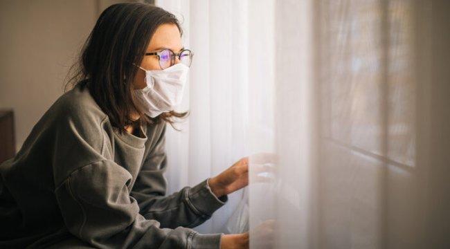 Koronavirüs tedbirleri panik duygusunu tetikleyebilir