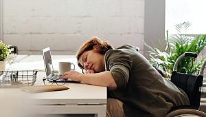 Narkolepsi nedir? Narkolepsi hastalığı nasıl anlaşılır?