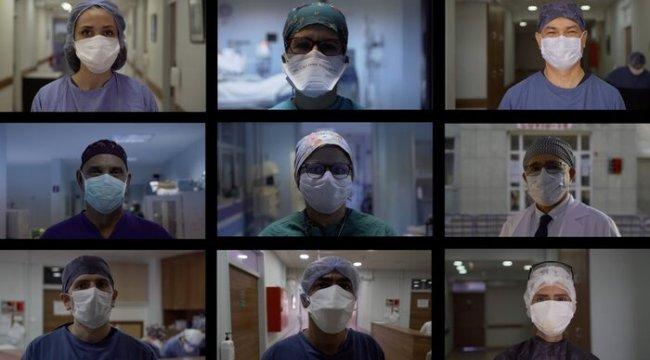 Sekiz ay sonra Cerrahpaşa: Sağlık çalışanlarının gözünden Covid-19 salgını