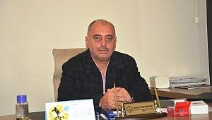 Şenol Yurtseven objektif duruşu ile alkışı hak etti