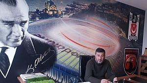 Tahtakale Kartalları spor'da Hedef Süper Amatör lig