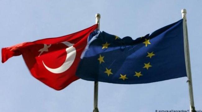 Türkiye'den AP kararı tepkisi: AB gerçeklerle yüzleşmeli