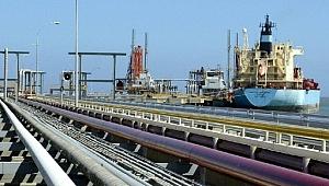 Venezuela ABD yaptırımı dinlemedi: Çin'e petrol ihracatı