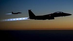 Afganistan'da hava saldırısında 19 Taliban üyesi öldürüldü