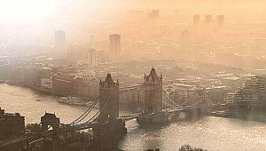Resmi kayıtlara ilk kez girdi: Ölüm nedeni hava kirliliği