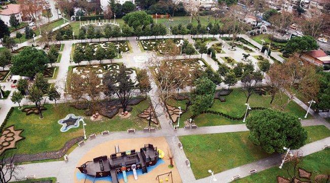 60. Yıl Parkı'na BOTAŞ ipoteği