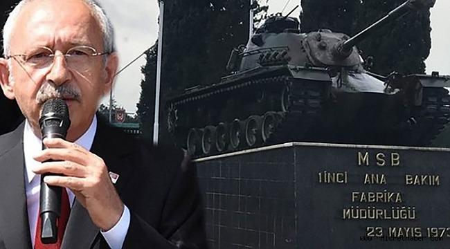 Altay tankı neden siyasallaştırıldı?