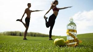 Araştırma: Spor yapanlar izolasyondan daha az etkileniyor