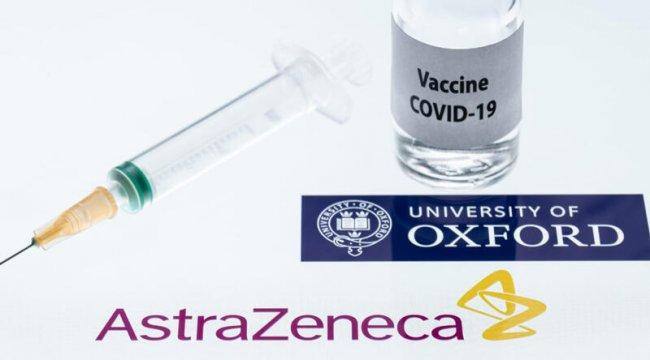 AstraZeneca aşısı için AB onayı Ocak sonuna kadar çıkabilir