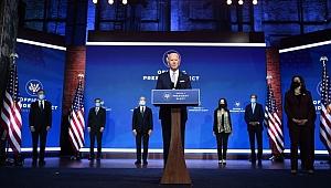 Biden'ın Kabinesi Birçok İlki Barındırıyor