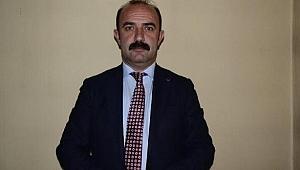 HDP'li eski Hakkari Belediye Başkanı Cihan Kahraman'a 2 yıl 1 ay hapis cezası