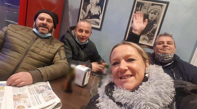 İtalya'da restoran sahipleri koronavirüs yasaklarına başkaldırdı!