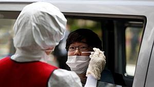 Japonya'da koronavirüse bağlı ölümlerde rekor artış