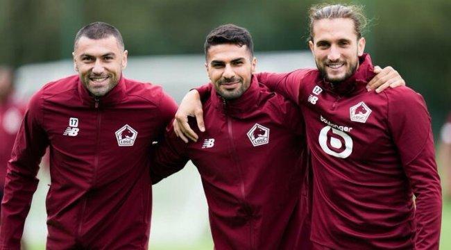 Milli futbolcumuz Zeki Çelik, Roma'ya transfer oluyor