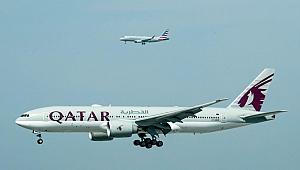 Mısır ile Katar arasında uçuşlar başlıyor