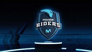 Profesyonel oyuncu, hile kullandığı için Movistar Riders'tan atıldı