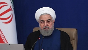 Ruhani'den Trump'a aşı suçlaması: 'Daha erken başlayabilirdik'