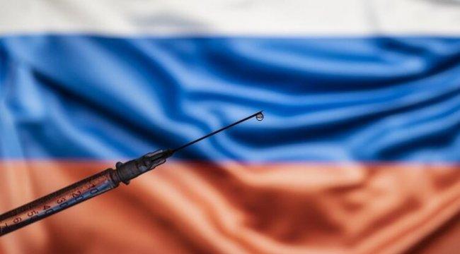 Rusya'dan flaş açıklama: İkinci aşımızın etkinliği yüzde yüz!