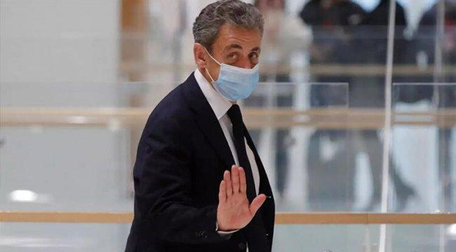 Sarkozy'ye karşı bir soruşturma daha açıldı!