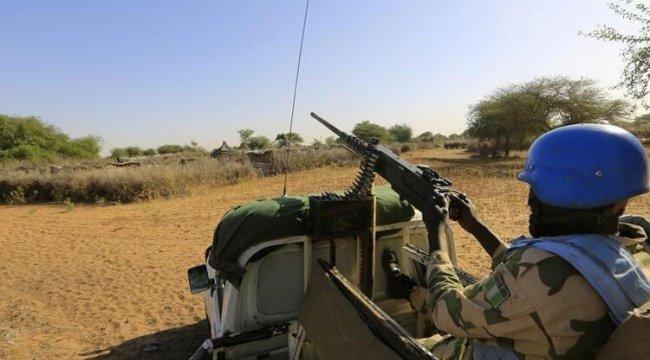 Sudan'daki şiddet olaylarında 48 kişi yaşamını yitirdi