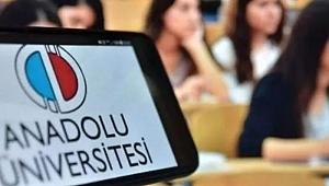 2021 AÖF Bahar Dönemi sınavları online/çevrimiçi mi yapılacak? AÖF 2. Dönem sınavları sınav merkezlerinde yüz yüze mi, nasıl yapılacak?