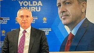AK Parti Küçükçekmece ilçe Başkanı Recep Şencan Kimdir?