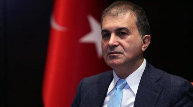 AK Parti Sözcüsü Çelik: Millete dayanan yenilmez. Millet bitti demeden bitmez