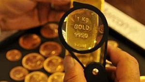 Altın yeniden 1800 doların altında!