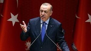 Başkan Erdoğan önemli açıklamalar yaptı