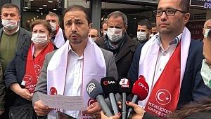 CHP'de şok sürüyor! 350 kişi birden istifa etti