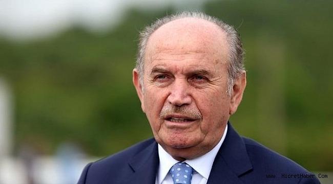 İstanbul Büyükşehir Belediye eski Başkanı Kadir Topbaş hayatını kaybetti