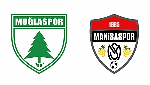 Köklü kulüpler Manisaspor ve Muğlaspor hızla amatöre doğru!