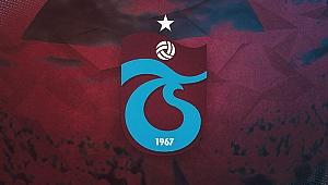 Trabzonspor'un Başakşehir maçı kadrosu açıklandı! 11 eksik, 3 yeni kaleci...
