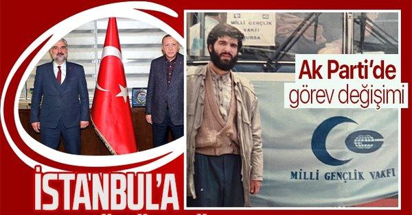 AK Parti İstanbul İl Başkanı Osman Nuri Kabaktepe kimdir?