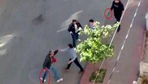Antalya'da ortalık karıştı! Bıçaklı, sopalı, pompalı tüfekli kavga kameraya yansıdı