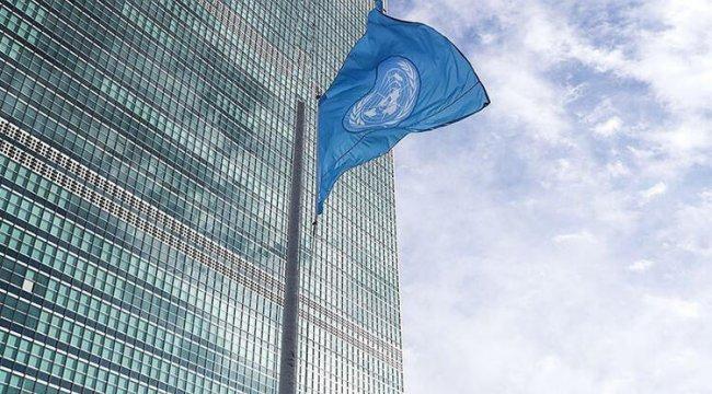 BM'den ABD'ye çağrı: Liderlik et!
