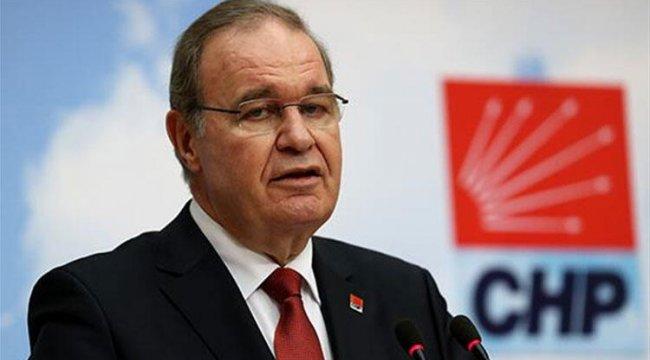 CHP'den 'Teoman Sancar' açıklaması: İstifa mektubunda ne varsa onu biliyoruz