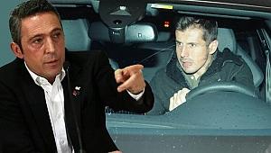 Fenerbahçe'de kritik zirve! Ali Koç, Emre Belözoğlu ve Erol Bulut...