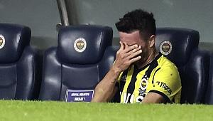 Fenerbahçe'den Gökhan Gönül açıklaması!