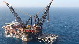 'Rusya Doğu Akdeniz'de doğal gaz ve petrol arayacak'