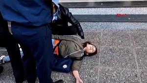 Yunanistan'ın göçmenlere zulmü bitmiyor: Otelden zorla atıldılar
