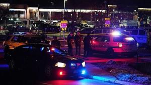 ABD'nin Texas eyaletinde silahlı saldırı